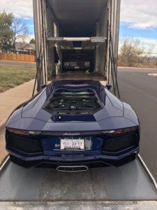 Lamborghini picture