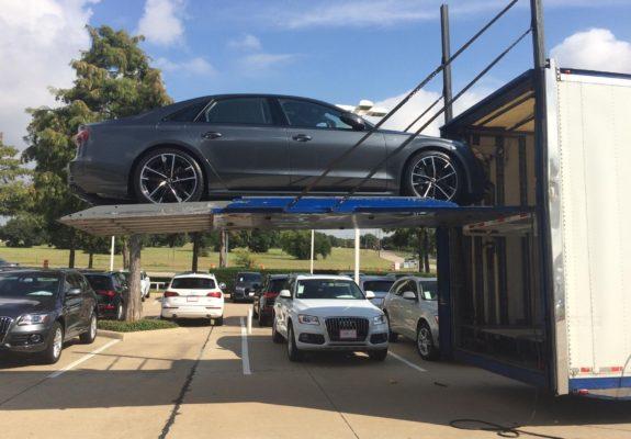 Audi Beverly Hills_Audi S8_SCtoCA