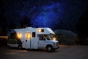 rv, camper, trailer