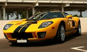 How Much Exotic Car Transport Can Cost