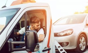 Is Your Car Safe During Auto Transport?