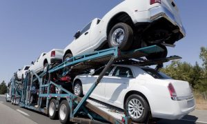 How To Ship Your Luxury Car Properly