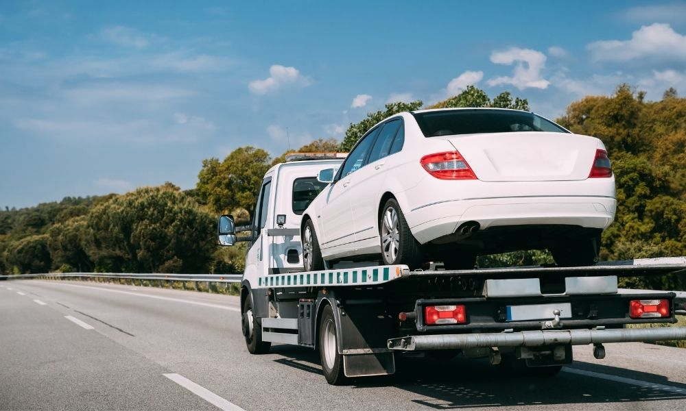 The Major Benefits of Shipping Your Vehicle